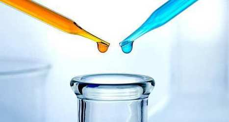 Perturbateurs endocriniens: attention, mélanges toxiques! | Toxique, soyons vigilant ! | Scoop.it