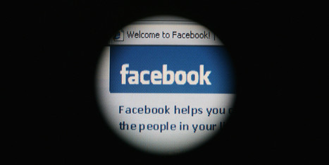 Social Media Monitoring: Feds To Keep Close Eye On Facebook Posts - Huffington Post Canada | Cawcah | Scoop.it