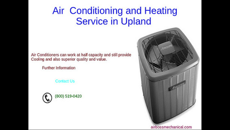 Air Conditioning Replacement | AC Replacement | Scoop.it