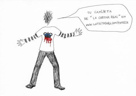 TRÍCIA BARRACHINA, Camisetas Patossa. | MARATÓN DE CITAS | Scoop.it