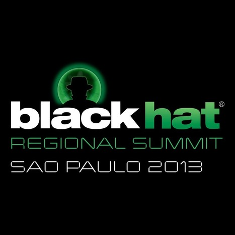 Black Hat Regional Summit: Sao Paulo 2013 | Botnets | Scoop.it