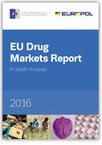 2016 EU drug markets report - Social problems - EU Bookshop | European Documentation Centre (EDC) | Scoop.it