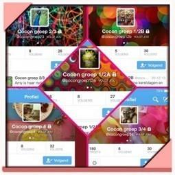 Twitter in de onderbouw en dus ook de kleutergroepen | Twitter in de klas | Scoop.it