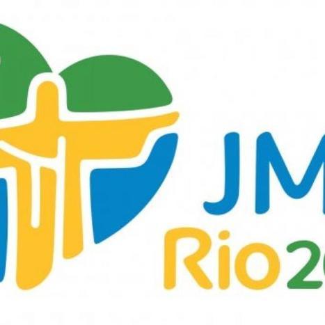 27 Francs-Comtois participent aux JMJ à Rio - MaCommune.info | JMJ Rio 2013 | Scoop.it