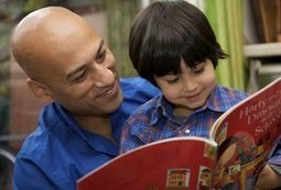 Get Dads Reading | Creating a community of readers | Scoop.it