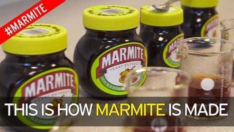 Marmite is one of Brexit's first casualties and people aren't reacting well | Strange days indeed... | Scoop.it