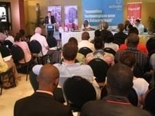 Les technologies de l'information, des outils importants pour le développement   The Total Sanitation Campaign in Haiti   Scoop.it