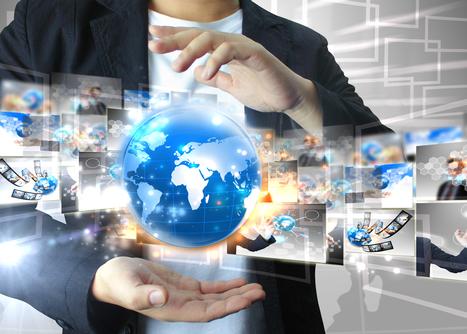 De toekomst van HR-manager ligt in het verbinden – Visma Blog Nederland | Visma | Scoop.it