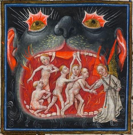 Morbid Anatomy: Incorruptable Saints! Holiday Fair! Krampus ... | Taxidermy anthropology | Scoop.it