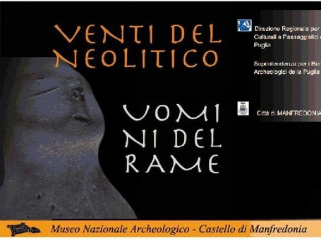 ITALIE : 'Venti del Neolitico' a Manfredonia | World Neolithic | Scoop.it