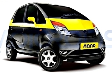 TATA NANO reviews bring out the car's successful journey into the heart of the common man! | DecideBuddy | Scoop.it