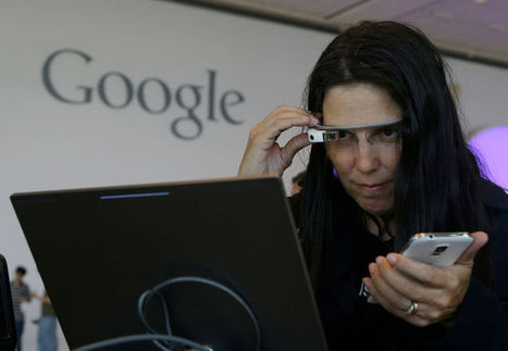 Doctors Say Google Glass Caused Worse Withdrawal Symptoms Than Alcohol | #ensw diversions - questionably relevant, edgy fodder to brighten your enterprise slog | Scoop.it