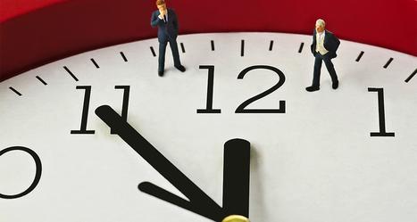 Durée du travail : les apports de la loi Travail | Textothèque - Droit du Travail | Scoop.it