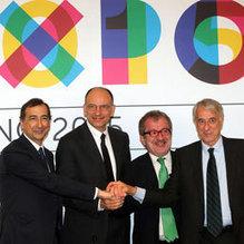 Le président du Conseil Enrico Letta nomme Giuseppe Sala commissaire unique de l'Expo 2015 | Expo Milano 2015 | Scoop.it
