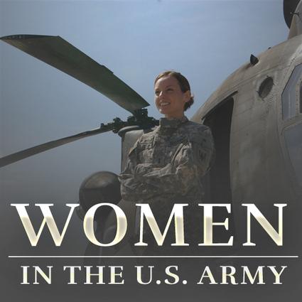 Website #2 : History of Women in the U.S. Army | women in miltary | Scoop.it