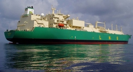 Koch Supply & Trading Takes Nigerian LNG in Market Debut | Commodity Risk Management | Scoop.it