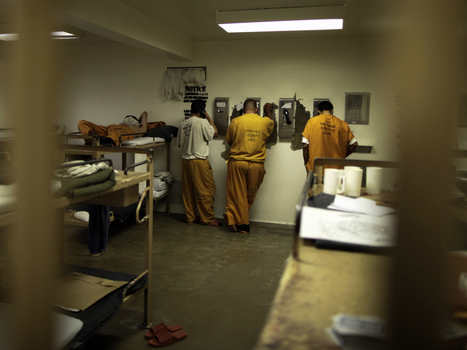 Time to free those who've been jailed too long — MSNBC | SocialAction2014 | Scoop.it