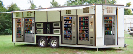 VendaCarts - Business Opportunities | Business Ideas | Food Truck | Vending Machine | VendaCarts | Scoop.it