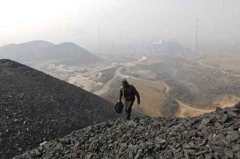 Coal pollution in China is cutting life expectancy by 5.5 years | Sustain Our Earth | Scoop.it