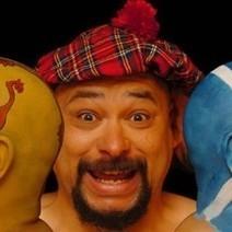 Aaah'm Votin YES | Edinburgh Festival Fringe | Culture Scotland | Scoop.it