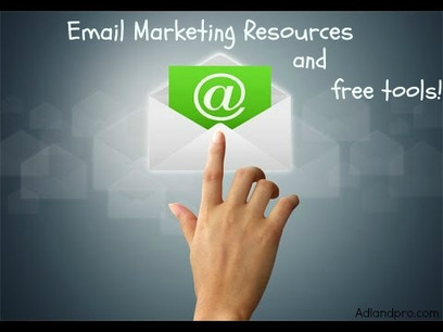 Email Marketing Resources - Social Media and Marketing by Bogdan Fiedur | Adlandpro talking about Social-Marketing-Blogging | Scoop.it
