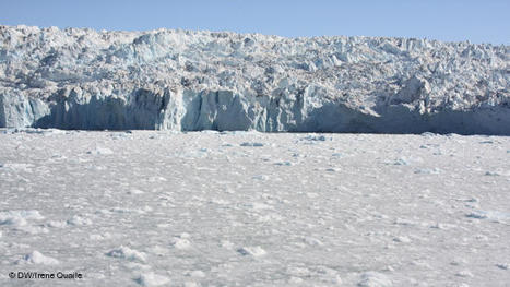 Arctic melts faster than IPCC's forecasts | Environment & Development | Deutsche Welle | 17.06.2011 | Climate change challenges | Scoop.it