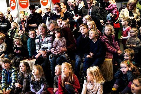 Forsker: Kommuner kan gøre langt mere for fattige børn | Kommunen | Social Politik | Scoop.it