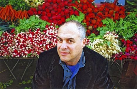 Mark Bittman: 'Think about how you eat' | Food issues | Scoop.it