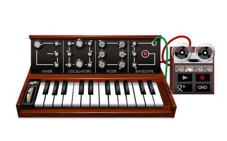 Toque, grave e compartilhe música com o sintetizador do Google Doodle | Cultura de massa no Século XXI (Mass Culture in the XXI Century) | Scoop.it