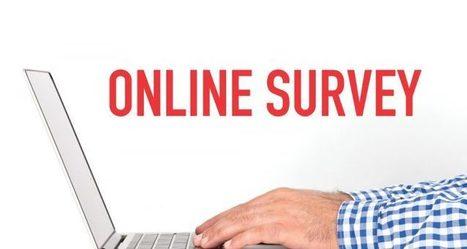Encuestas Online: qué son, beneficios y mejores herramientas gratuitas | Educacion, ecologia y TIC | Scoop.it