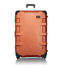 walmart coupons on t-tech by tumi cargo extended trip packing case (orange) | Know your Fashion | Scoop.it
