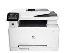 HP Color LaserJet Pro MFP M277dw Driver Download | Software | Scoop.it