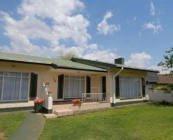 Parys Accommodation - South Africa | South Africa accommodation | Scoop.it