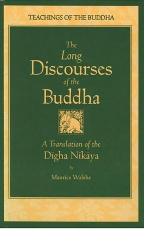 Long Discourses of the Buddha | promienie | Scoop.it