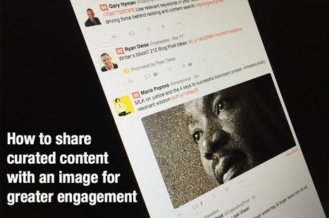 My First Scoop.it Pic & Why Visual Marketing Rocks via @Scoopit | Curation Revolution | Scoop.it