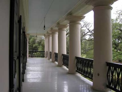 LouisianaVignettes | Oak Alley Plantation: Things to see! | Scoop.it