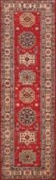 Rugsville Kazak Red Wool Rugs - TRIBAL | Oriental Rugs and Persian Rugs | Scoop.it