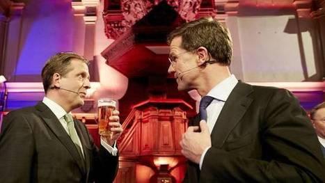 Rutte's populisme is onverstandig en onnodig | Opinie | Nederlands opdracht | Scoop.it