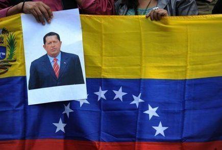 Venezuela: l'ombre de la maladie de Chavez plane sur les élections régionales | Venezuela | Scoop.it