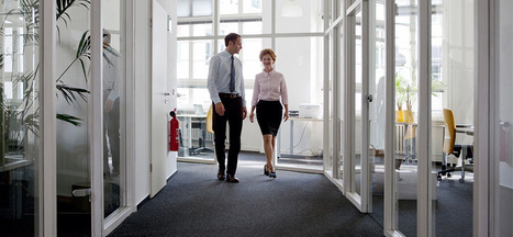 Want HR to Matter? Start with the CEO. | Employee Engagement | Scoop.it