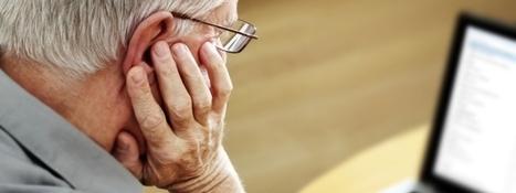Le prêt de seniors, une idée qui fait son chemin... | Seniors | Scoop.it