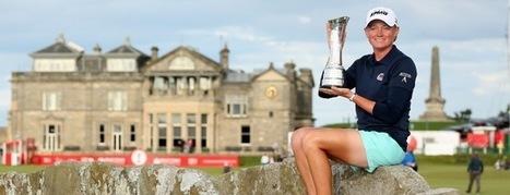 2013 Open & Ricoh Women's British Open Worth £5.2m To Scotland ... | Scottish Tourism | Scoop.it