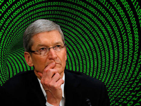 Hey Siri! At Apple WWDC 2016, Tim Cook needs to make big data, AI pivot   ZDNet   Educational Technology: Policy & Government   Scoop.it