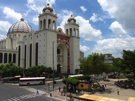 Religion in El Salvador - Wikipedia, the free encyclopedia | El Salvador, Kailin Sweet | Scoop.it