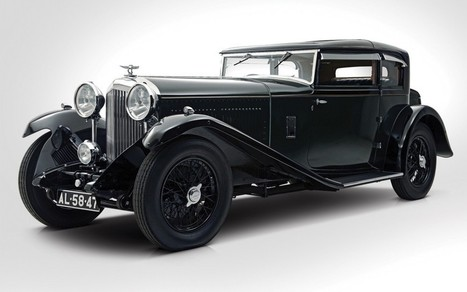 Old Cars Classic Cars | cars | Scoop.it