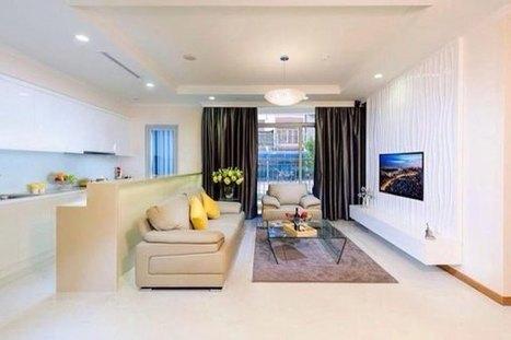 Hình ảnh nhà mẫu căn hộ Vinhomes Central Park | Căn hộ Vinhomes Central Park Sài Gòn | Vinhomes Central Park | Scoop.it