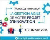 La gestion agile de votre projet d'innovation avec Claude Emond | Prospérer à l'Ère de Projets | Scoop.it