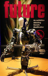 Timeline of Robots | EngineeringGTT | Scoop.it