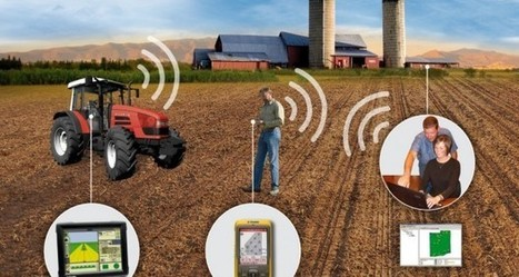 Precision agriculture: The Pros and Cons | Precision Agriculture | Imagem Agronegócio | Scoop.it
