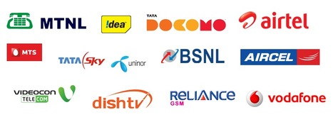 Find Online Mobile Recharge Plans, DTH Plans & Data Card Plans   Social Bookmarking and News   Scoop.it